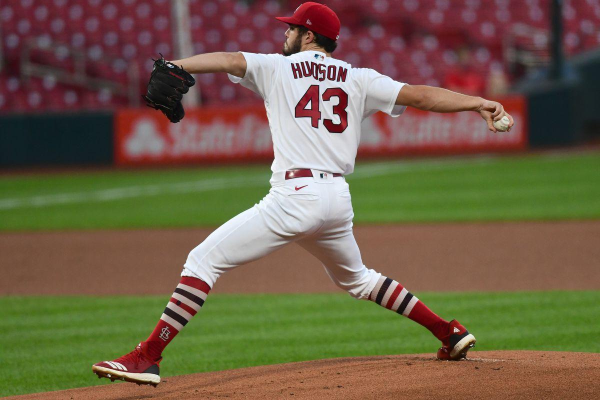 MLB: AUG 26 Royals at Cardinals