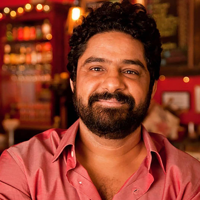 Chai Pani owner chef MeherwanIrani