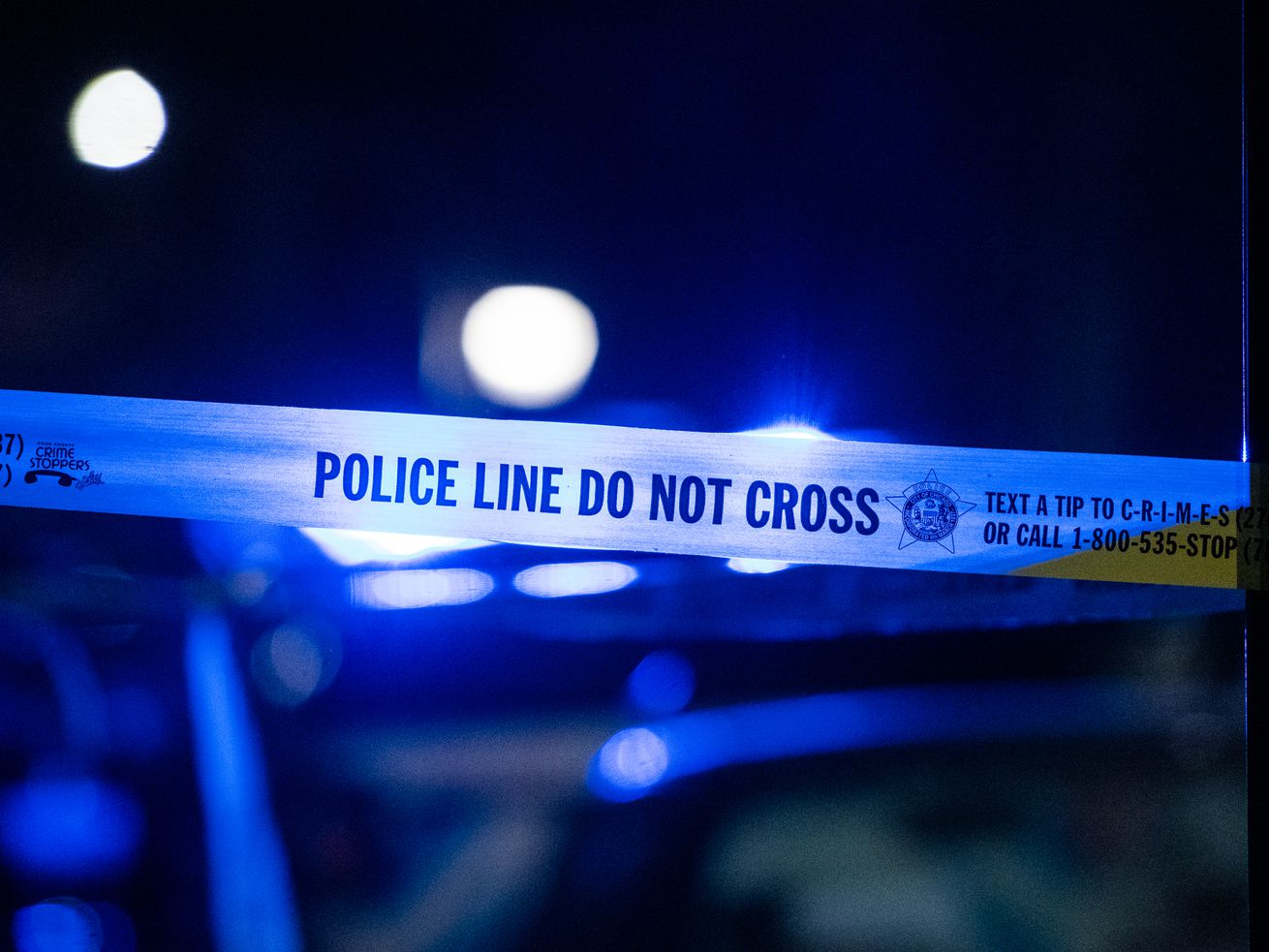 Nine people were shot, one fatally Jan. 12 in Chicago.