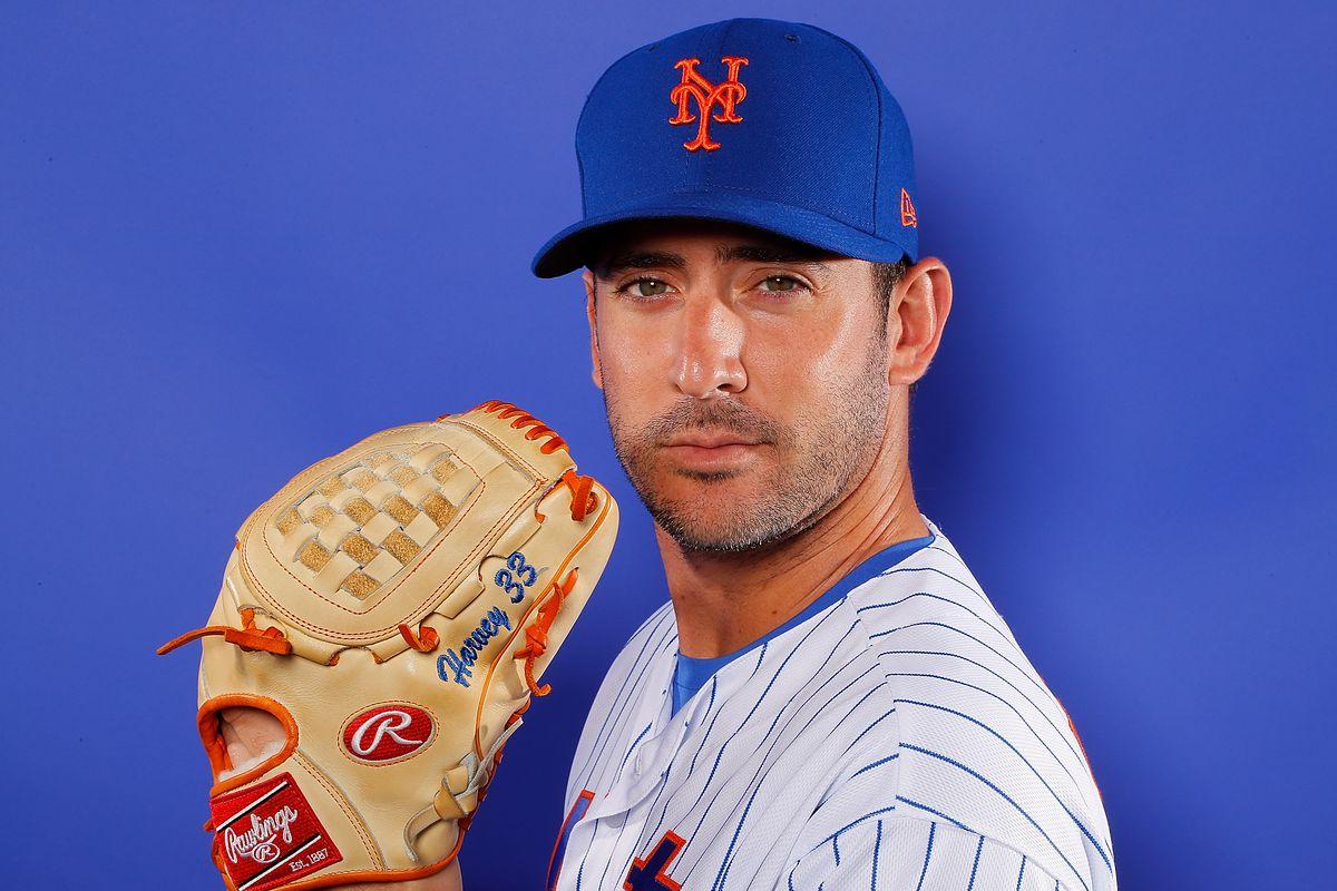 Mets Morning News: Matt Harvey on the comeback trail ...