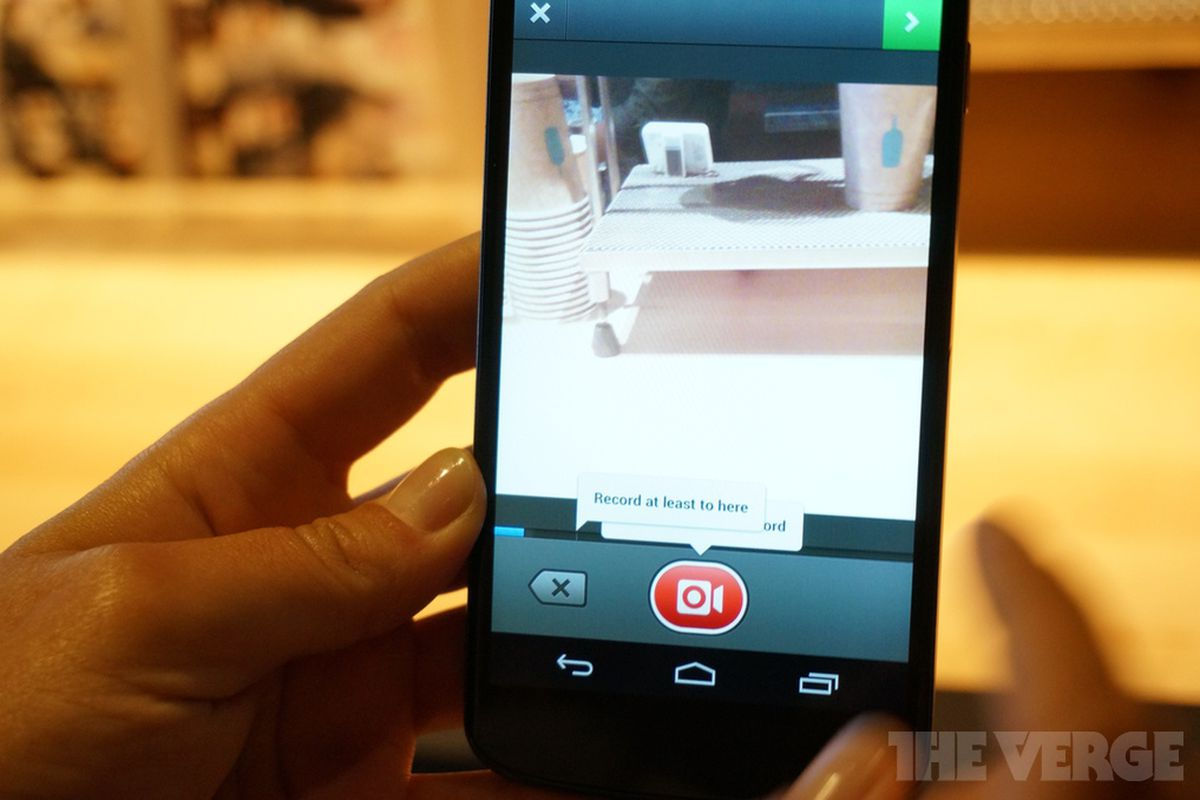 Gallery Photo: Facebook Today Announced Video For Instagram
