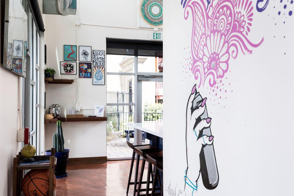 Blue Front Cafe Sf Menu
