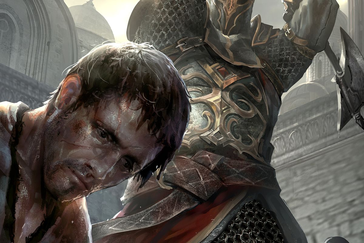 A master class on The Elder Scrolls: Legends and a tease