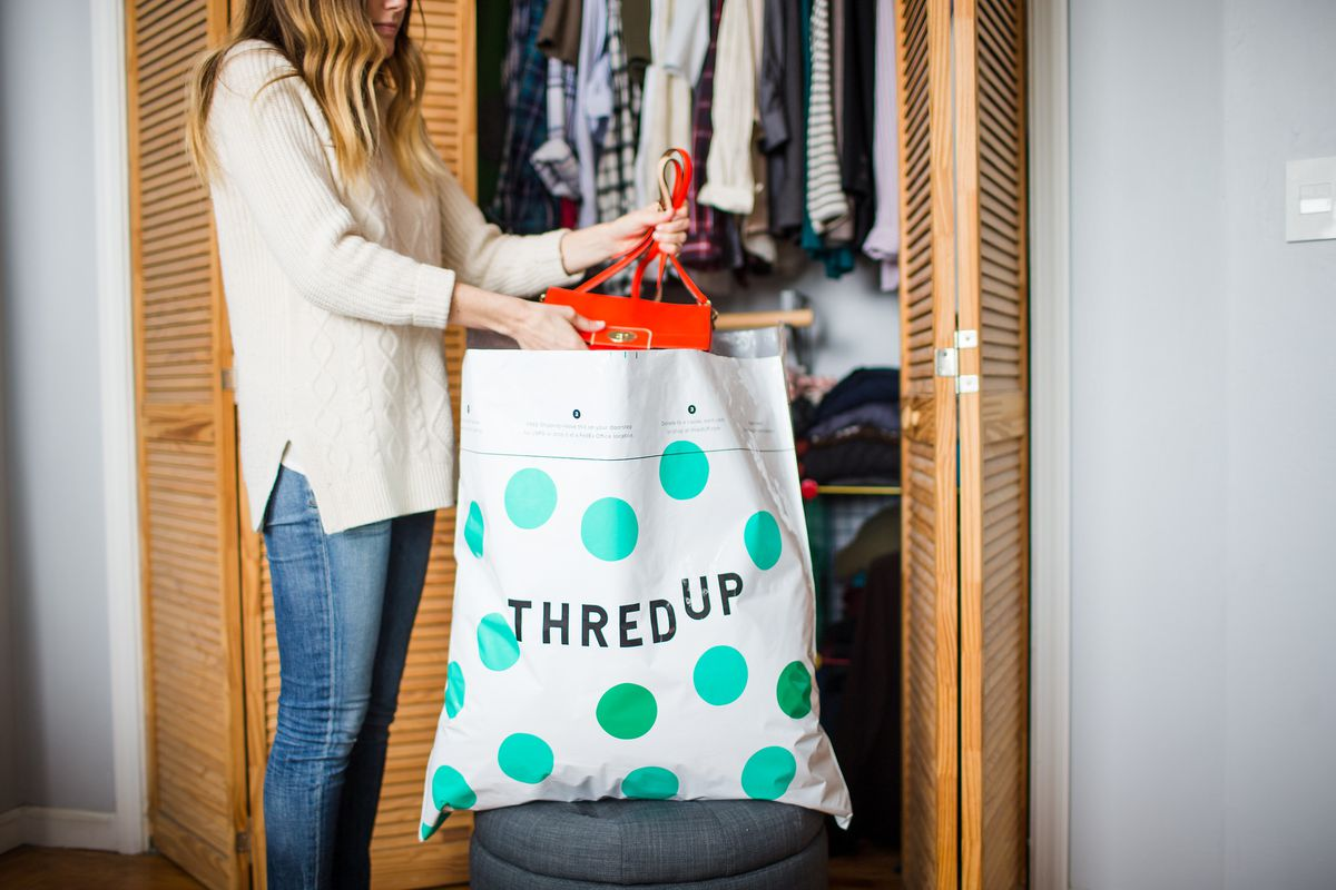 Image result for thredup
