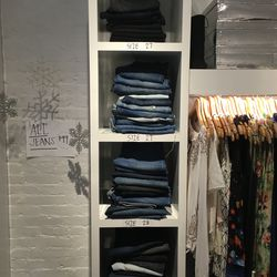 Jeans, $90