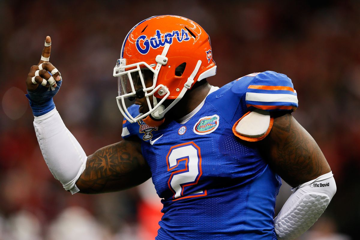 NFL Draft results 2014: Dominique Easley selected by Patriots at ...
