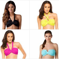 """<b>Chavie Lieber, <a href=""""http://racked.com"""">Racked</a> features reporter:</b> """"I cannot stop recommending this <b>Seafolly</b> <a href=""""http://www.everythingbutwater.com/swimwear/browse/products/seafolly/goddess/46912+s3816-065+247.html"""">bikini top</a>"""