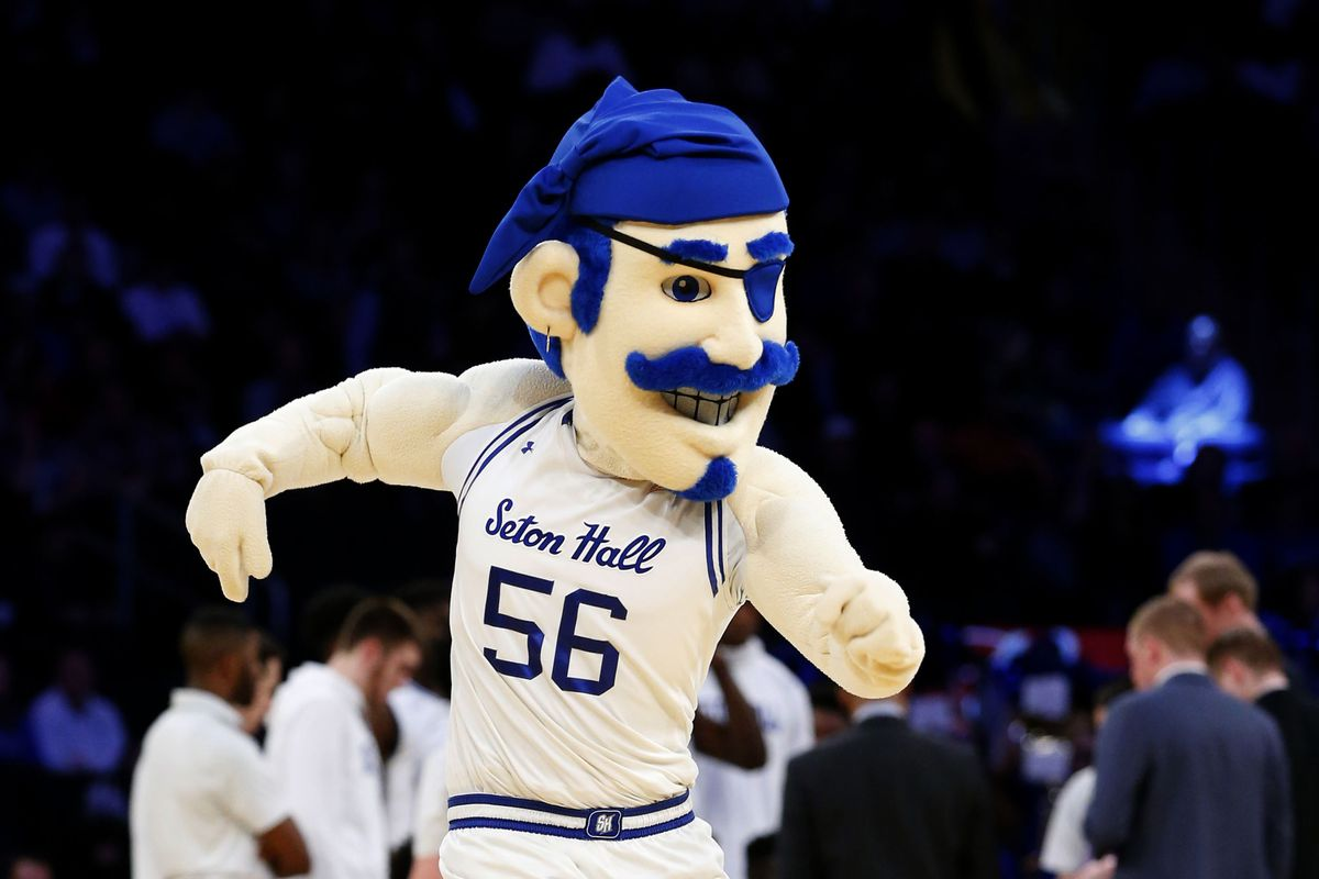 NCAA Basketball: Big East Conference Tournament-Seton Hall vs Butler
