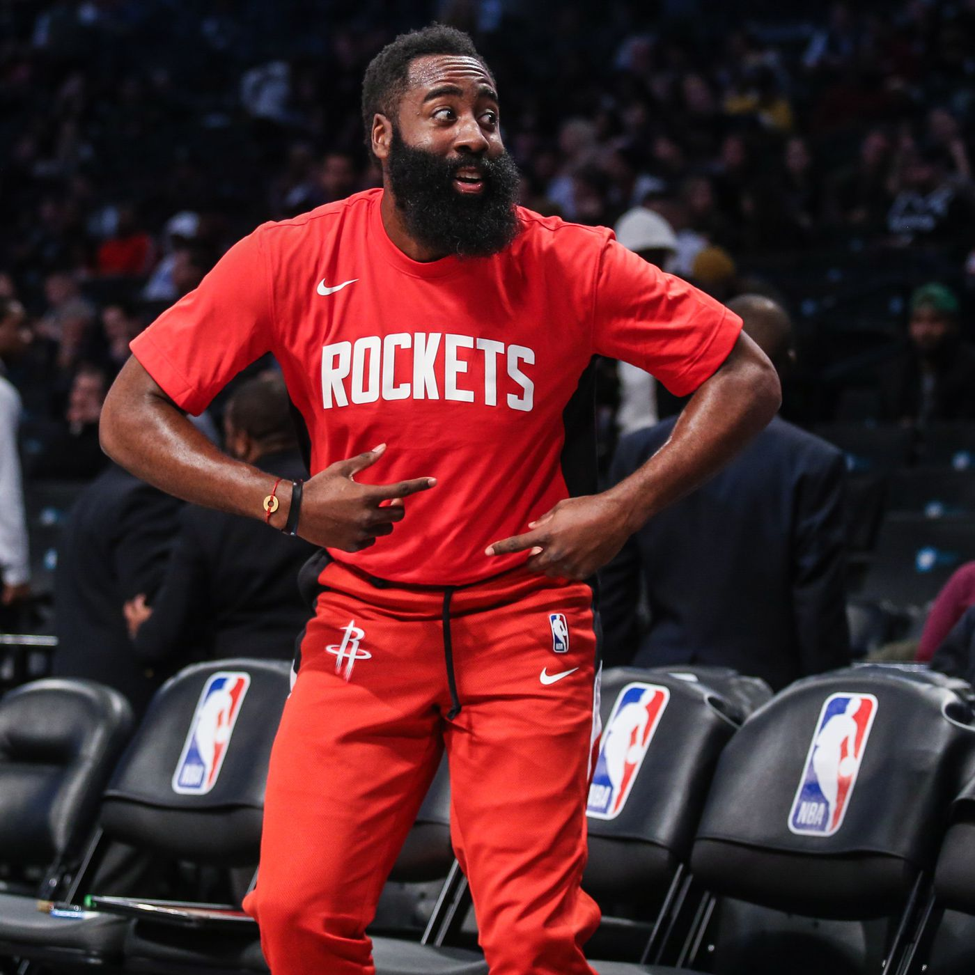 Glue Guys Is The Brooklyn Nets James Harden Trade Dead Netsdaily