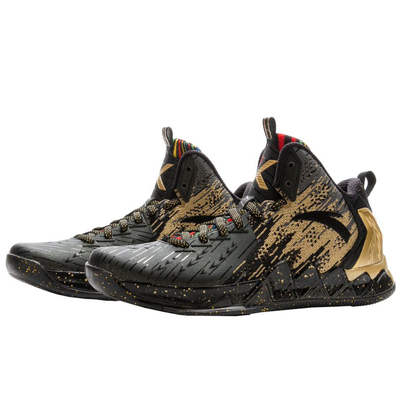 Klay Thompson s new shoes are so ugly 399227336e