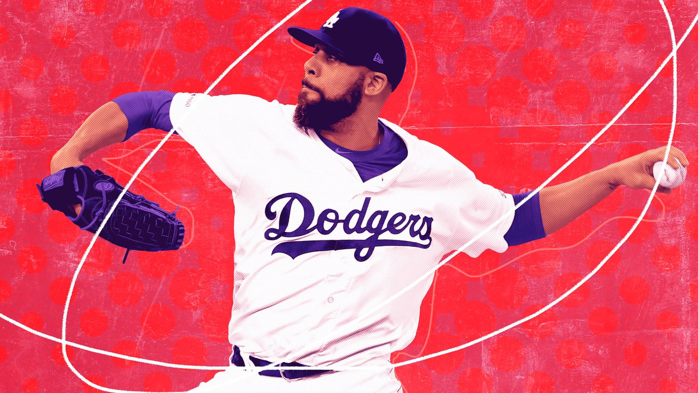 David Price Still Has Plenty of Value to Offer the Dodgers