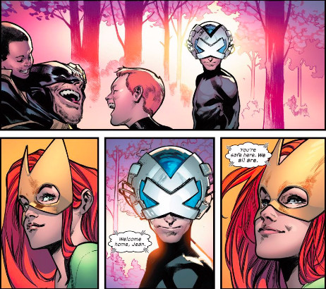 Marvel's House of X reminds us why the X-Men are Marvel's