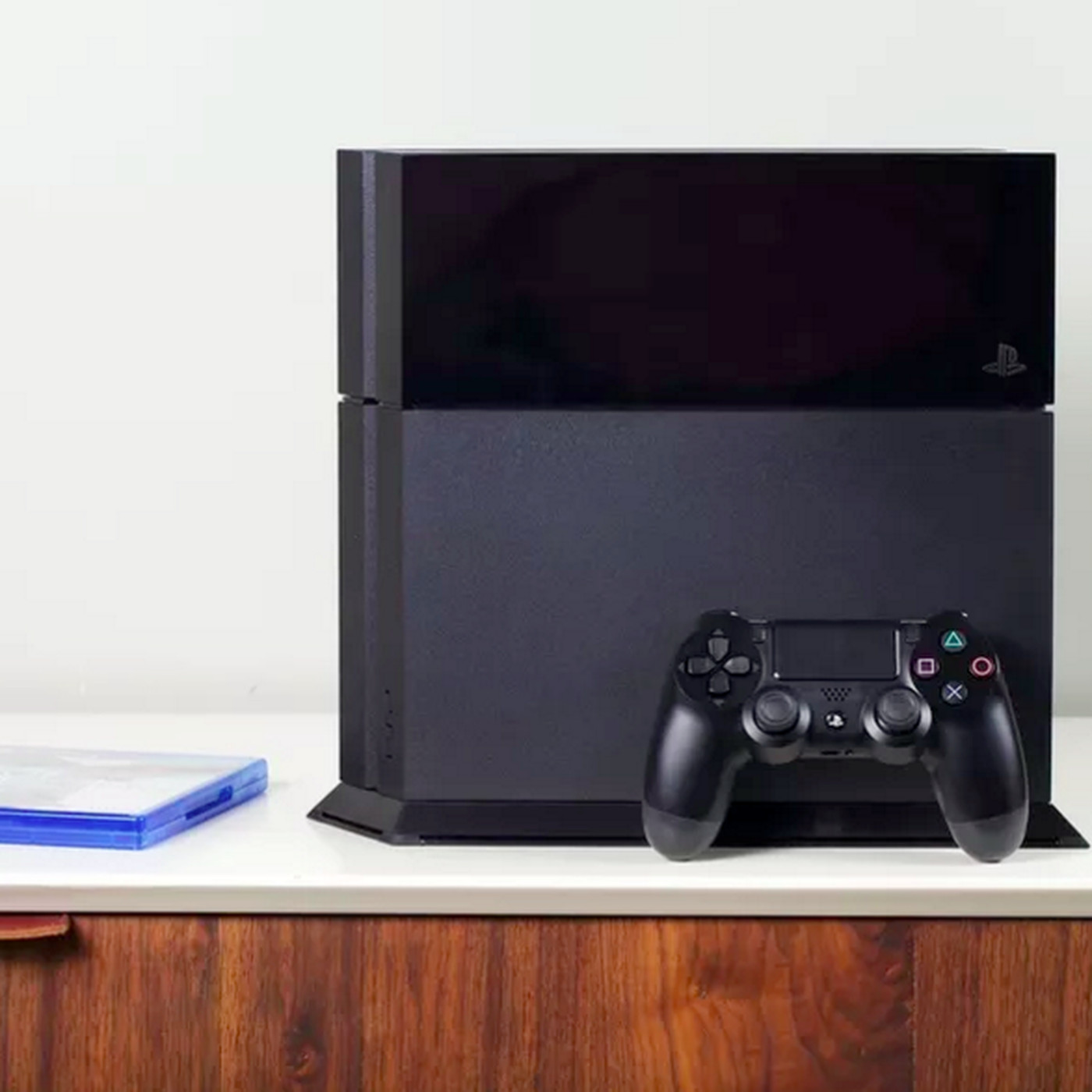 The PS4 gets hacked for homebrew software and PS2 emulation