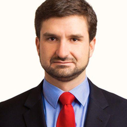 Konstantin Kakaes