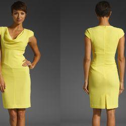 "Black Halo Gretchen dress, <a href=""http://www.revolveclothing.com/DisplayProduct.jsp?product=BHAL-WD542&c=Black+Halo"">$345</a>"