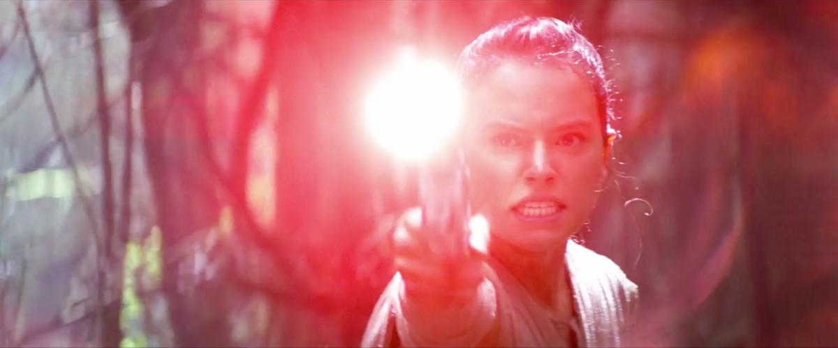 force awakens tv spot