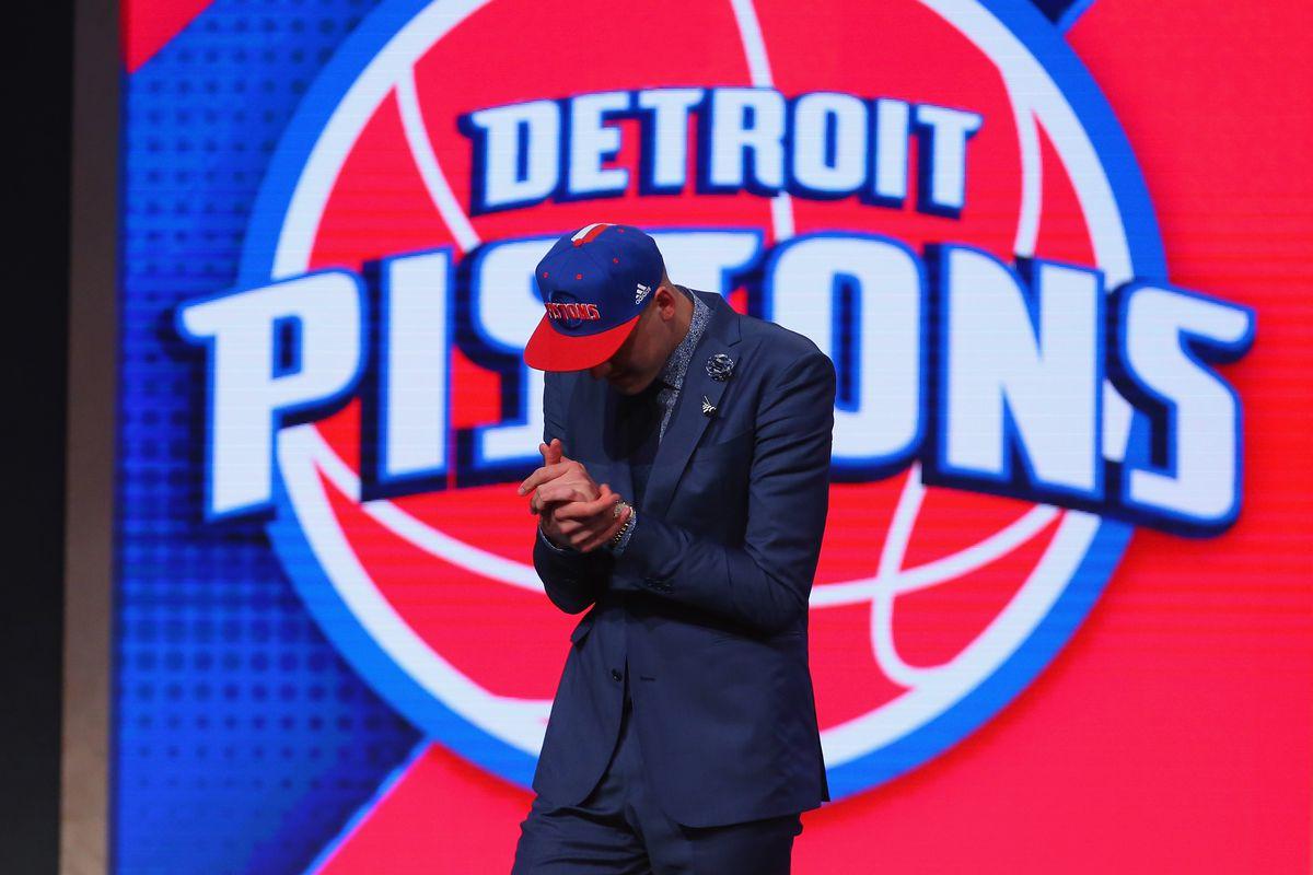 2016 NBA Draft