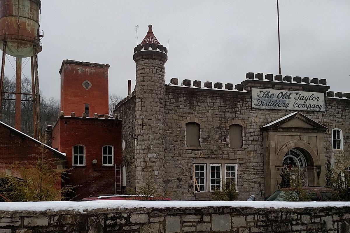 Kentucky S New Castle Key Distillery Blends Technology And Legacy
