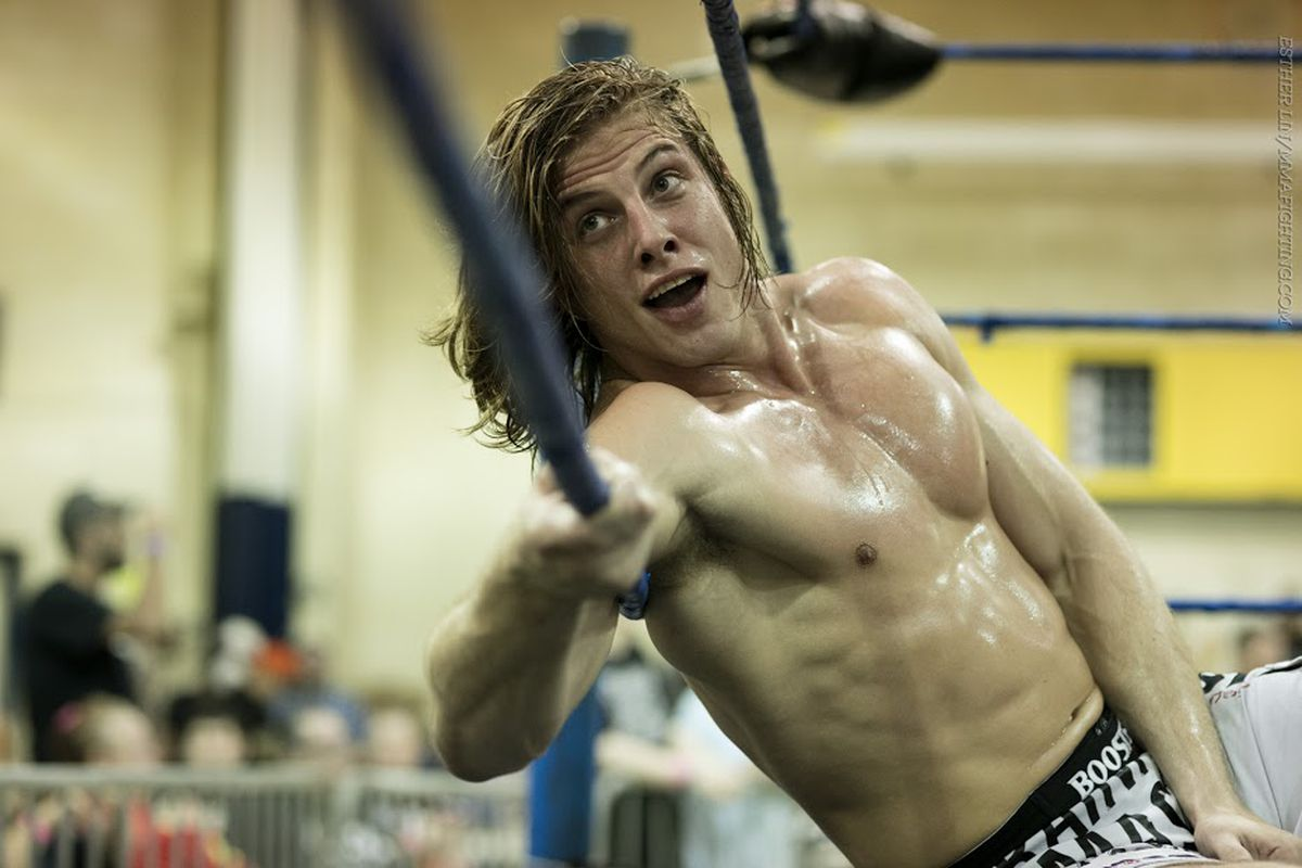 Riddle on the ropes