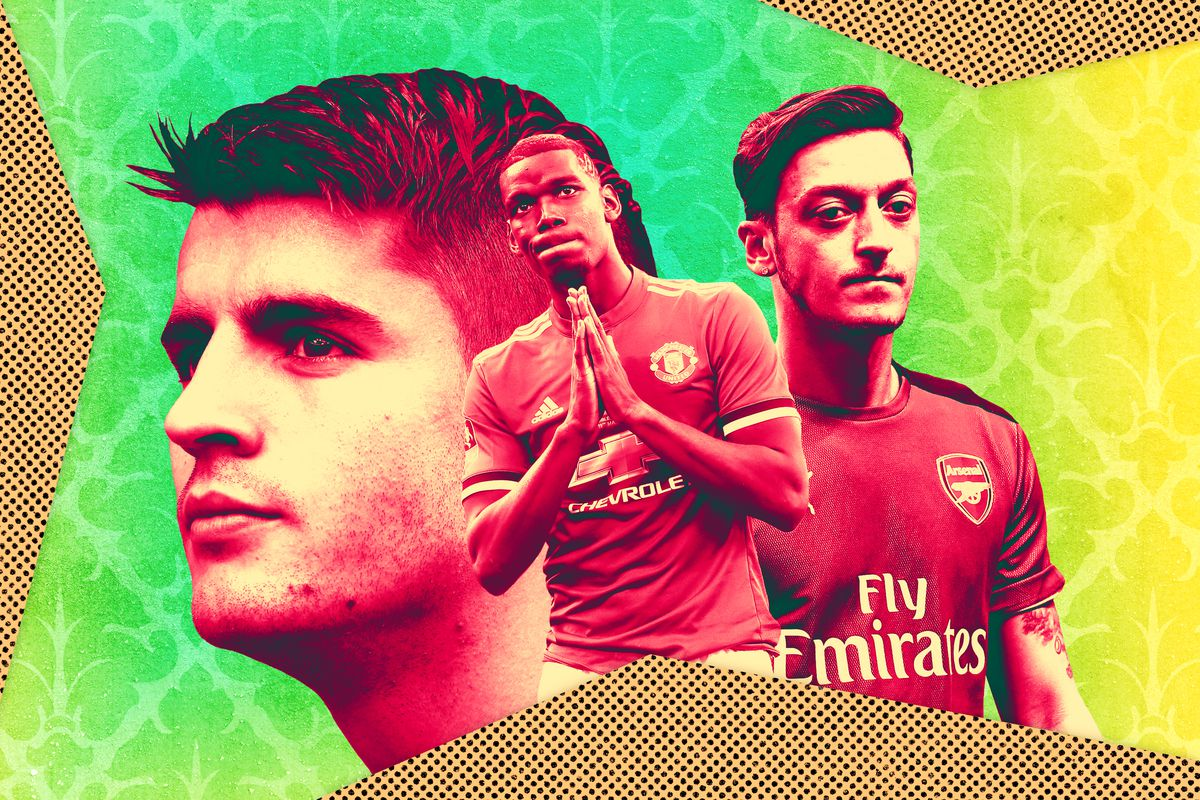 Why Lvaro Morata Mesut Zil And Paul Pogba Are Better Than You