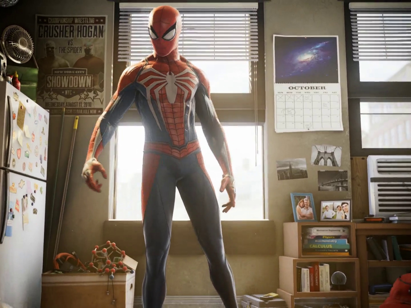 43e029a67e Marvel's Spider-Man on PS4 gets a permanent price drop - Polygon