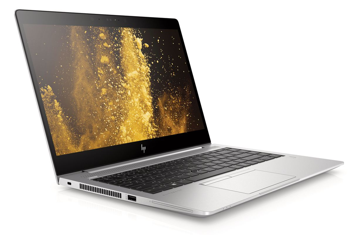 HP's new EliteBooks have a built-in webcam cover for privacy