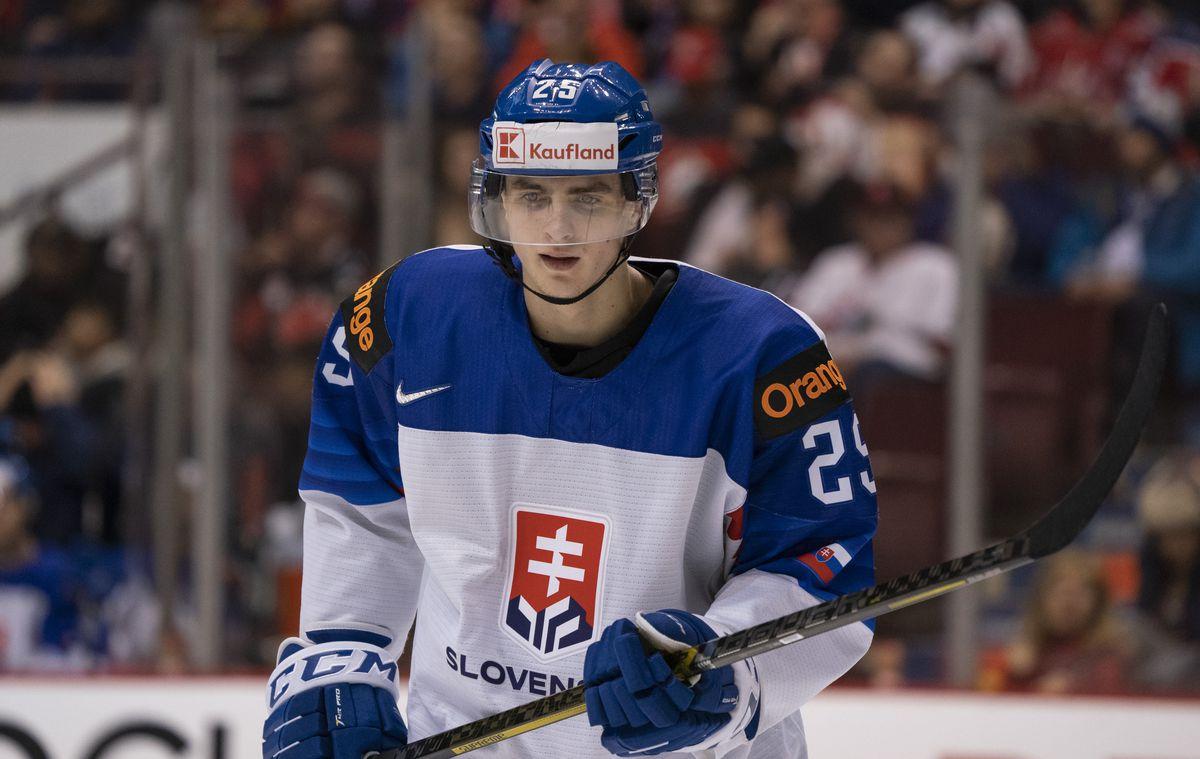 Russia v Slovakia: Quarterfinal - 2019 IIHF World Junior Championship