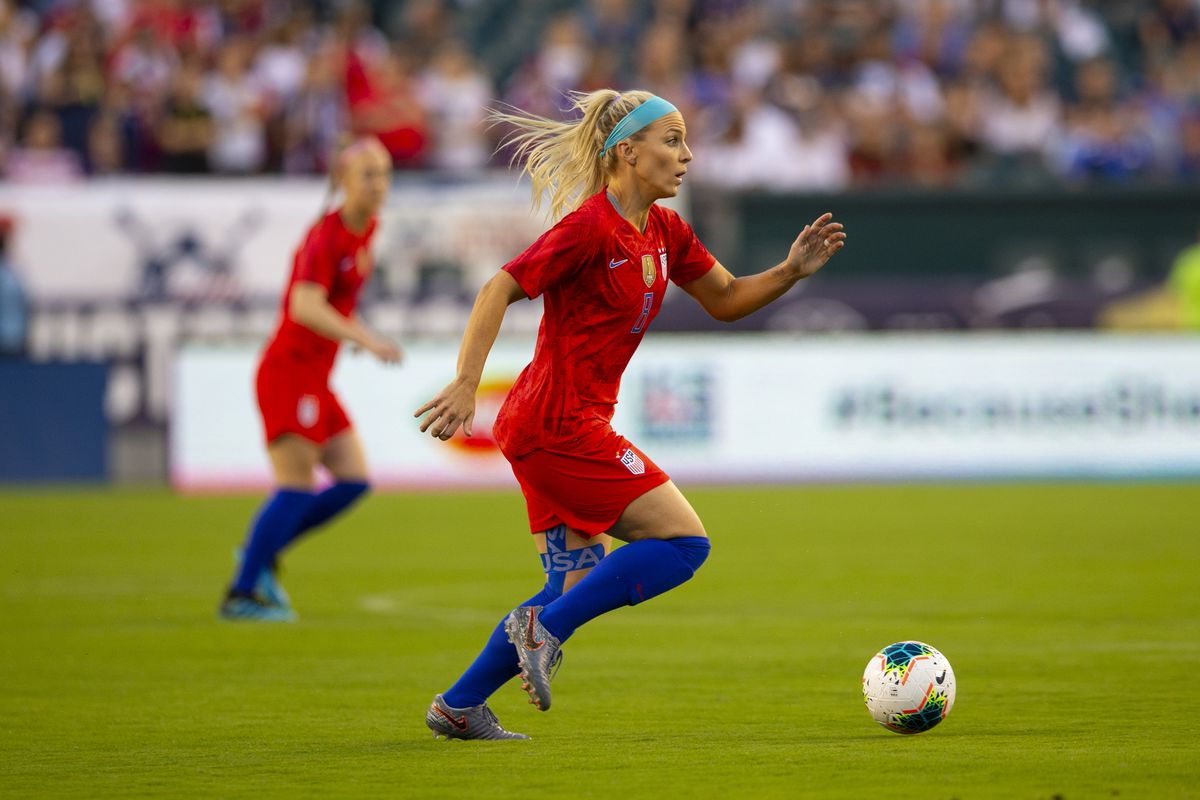 United States Women's National Team returns to Columbus, MAPFRE Stadium