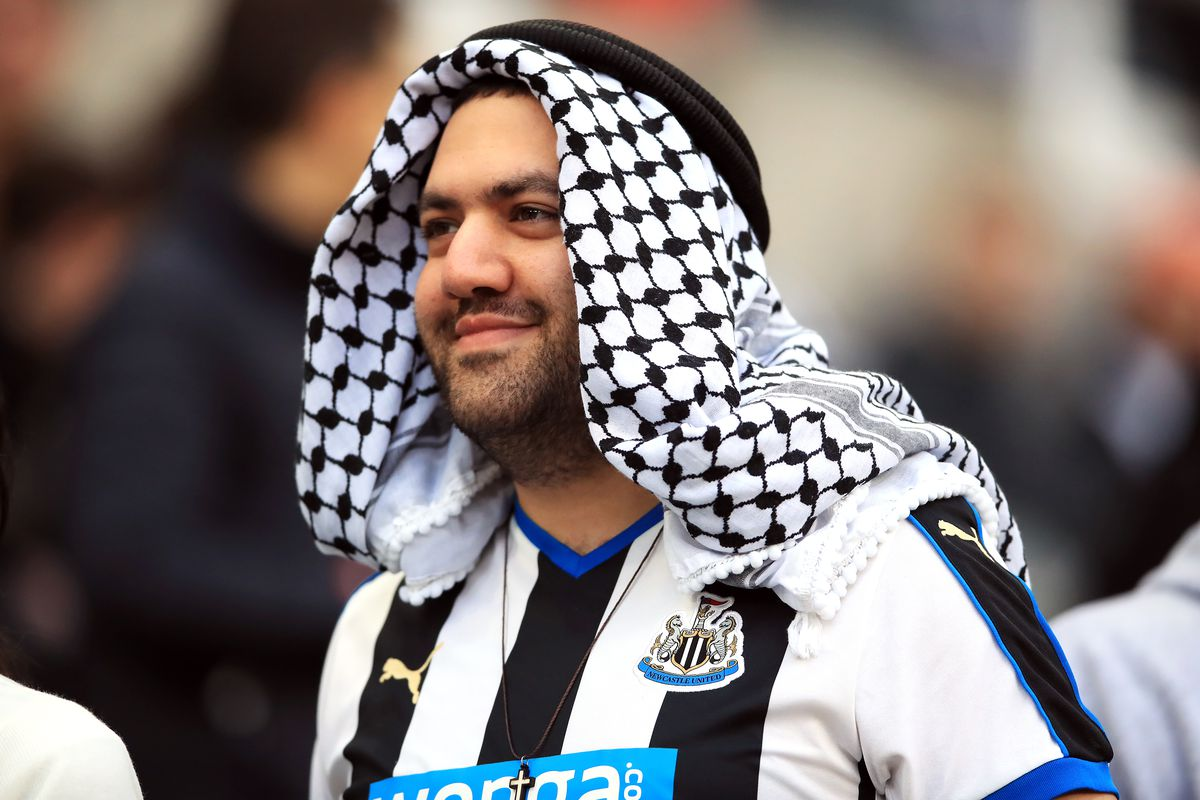 Newcastle United v Oxford United - FA Cup - Fourth Round - St James' Park