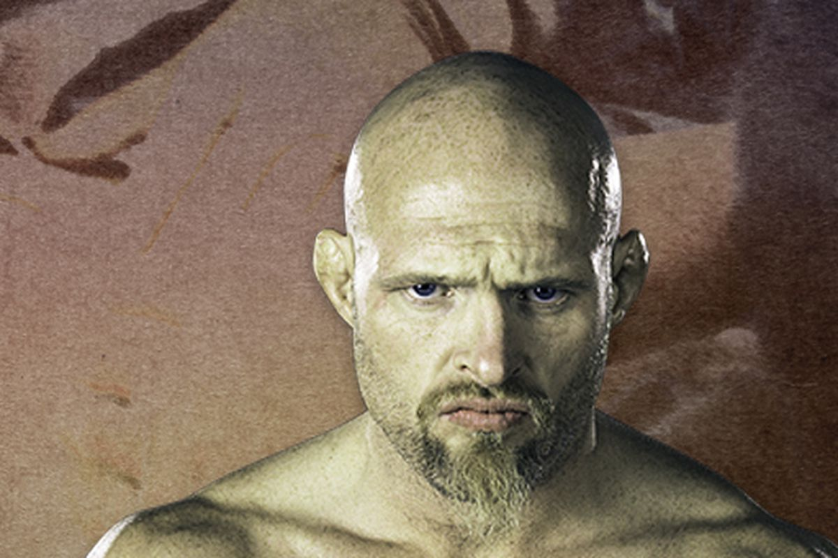 Ex ufc fighter keith jardine says hollywood acting is way for Keith jardine