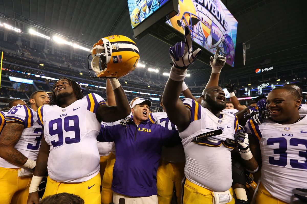 How To Watch Uab Vs Lsu Preview Tv Schedule Odds And