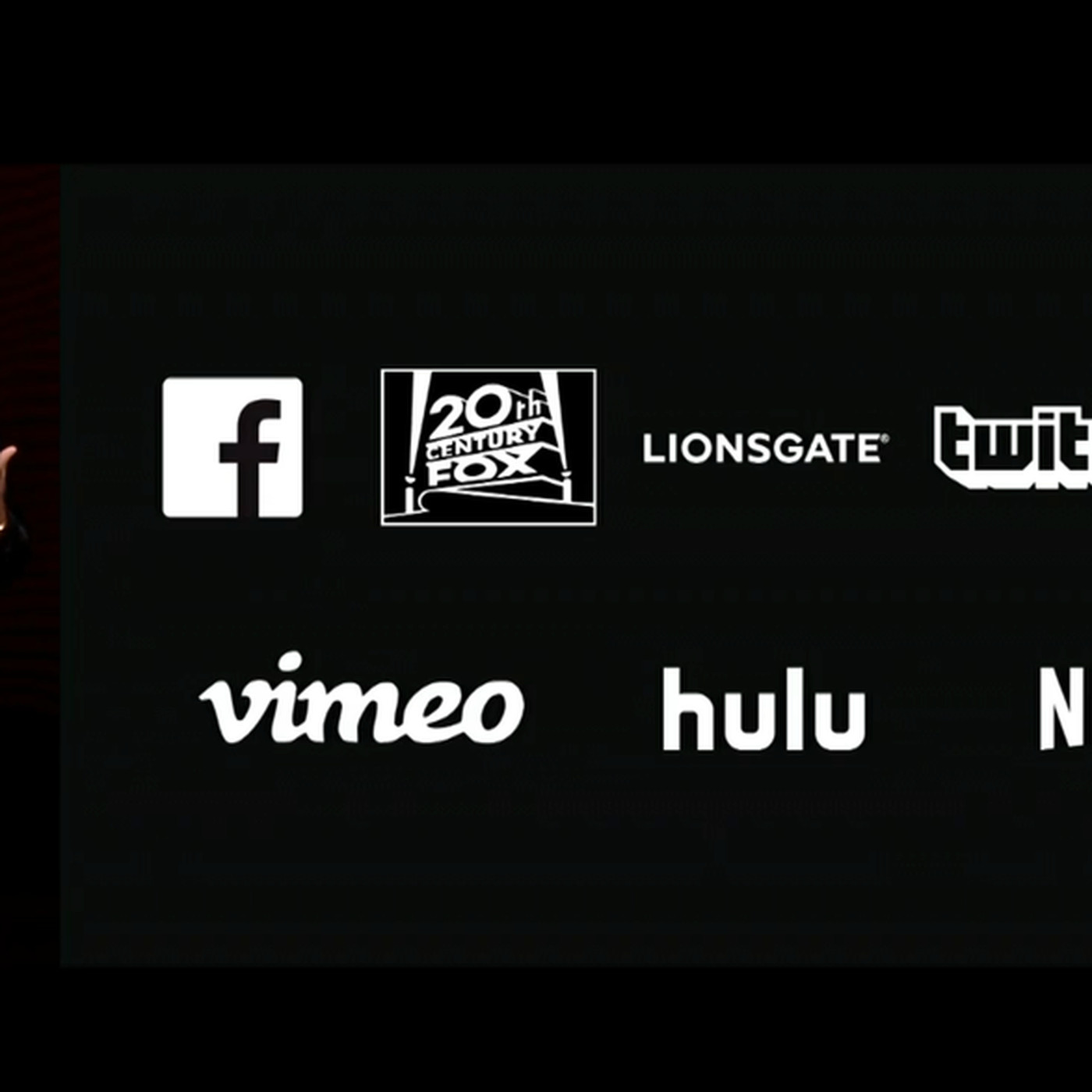 Oculus makes huge play for VR video with Netflix, Twitch support