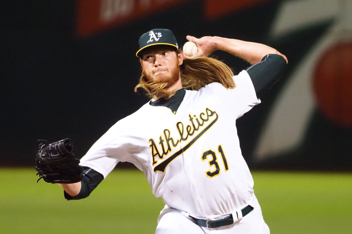 54b8534b Elephant Rumblings: Puk makes MLB debut for Oakland A's; Murphy ...