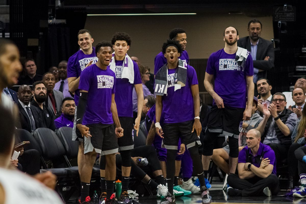 def372e5e964 These Sacramento Kings don t want to go home in April - Sactown Royalty