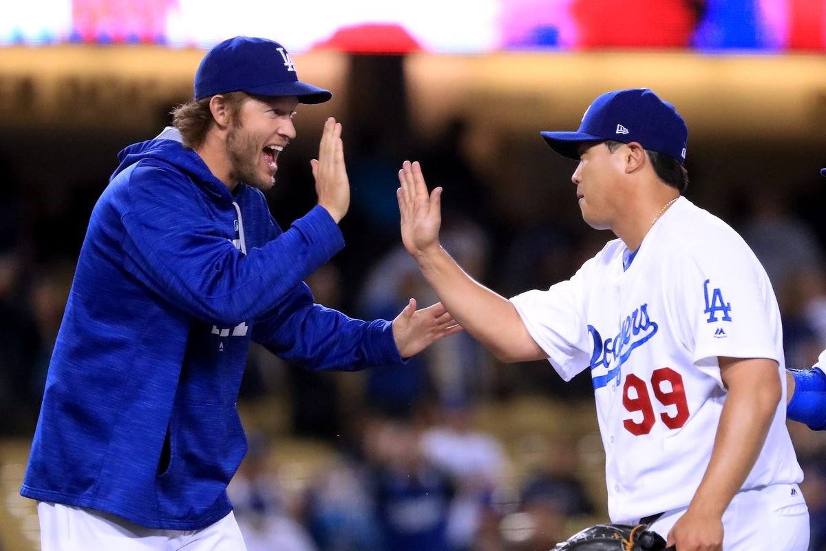 NLDS Schedule 2018  Dodgers will play Braves in Division Series ... 34f9857f0da