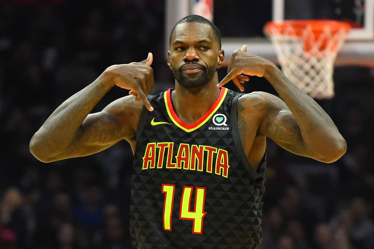 Image result for dewayne dedmon usa today