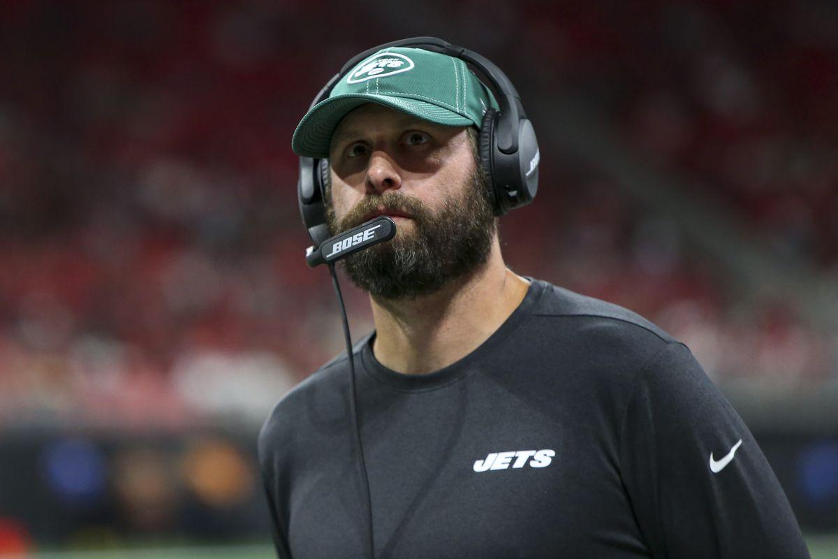 NFL: Preseason-New York Jets at Atlanta Falcons