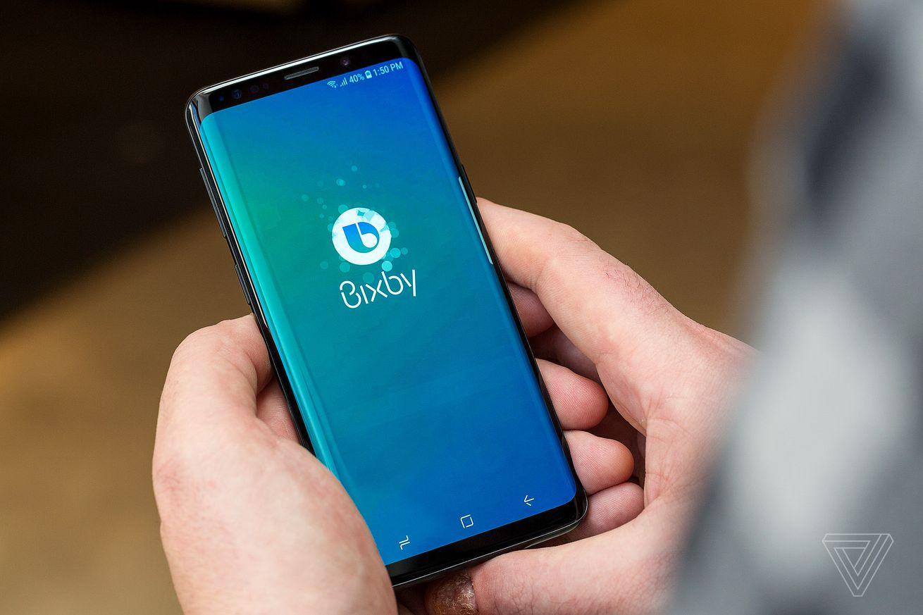 samsung opens bixby to third party apps and devices