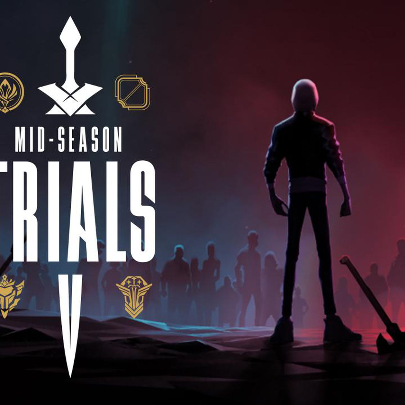 League of Legends Mid-Season Trials: Fight for your faction - The