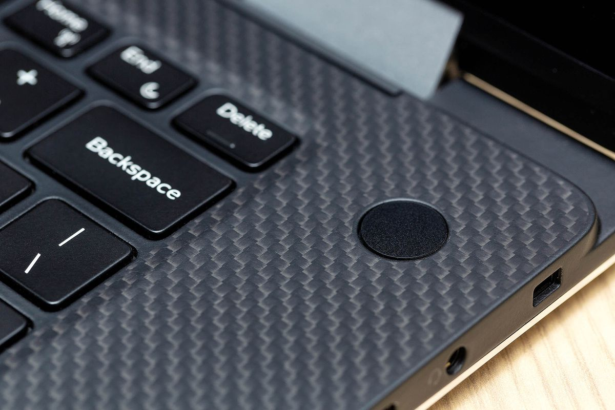 Dell XPS 15 2-in-1 review: jack of all trades - The Verge