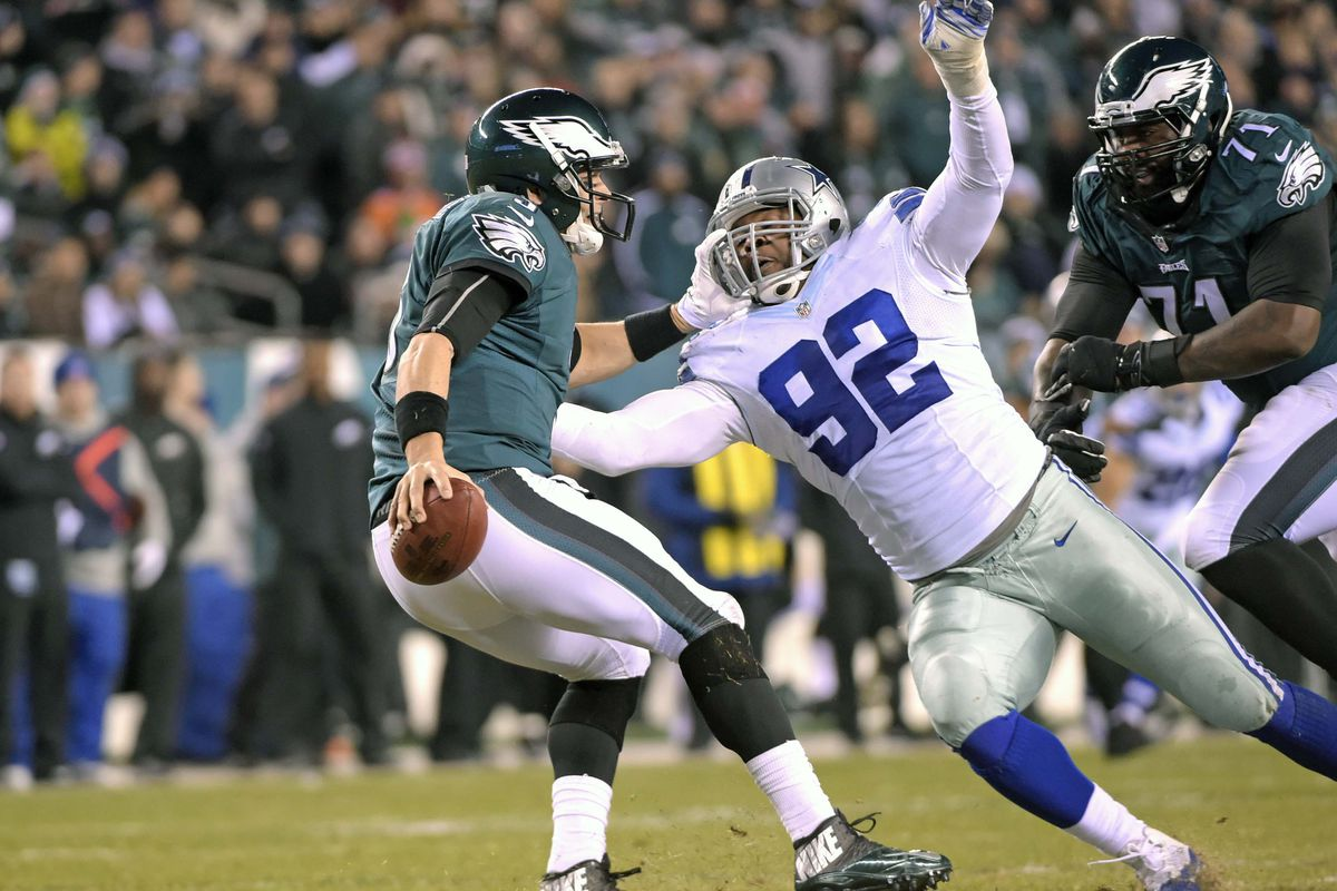 The Cowboys hope to find more contributors like Jeremy Mincey in free agency.