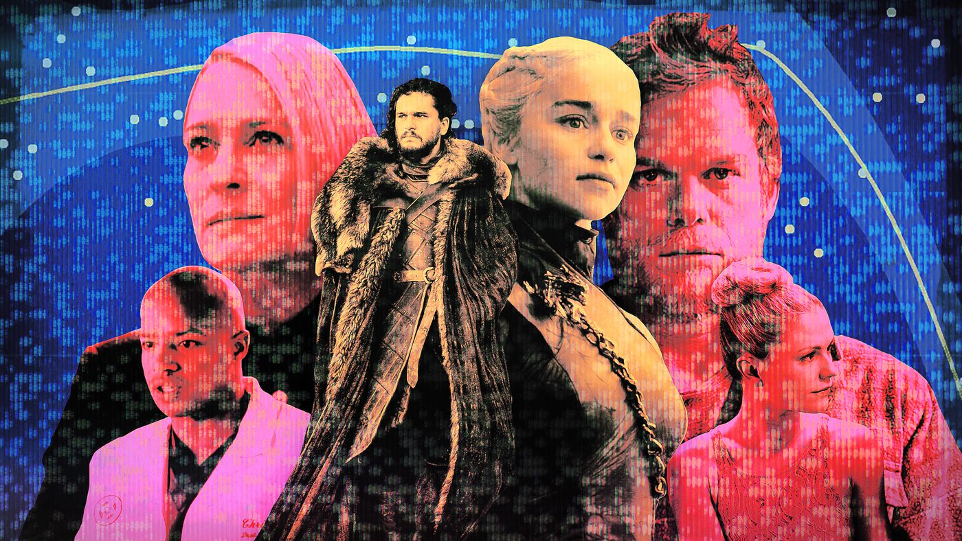 The Long Spite: Was the 'Game of Thrones' Finale the Most Hated Ever?