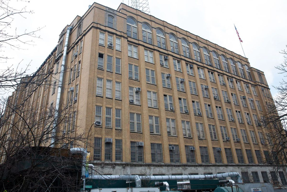Brooklyn Tech