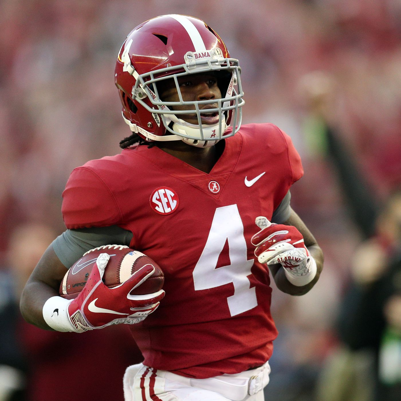Alabama S Top 10 Draft Prospects For 2020 No 3 Jerry Jeudy Roll Bama Roll