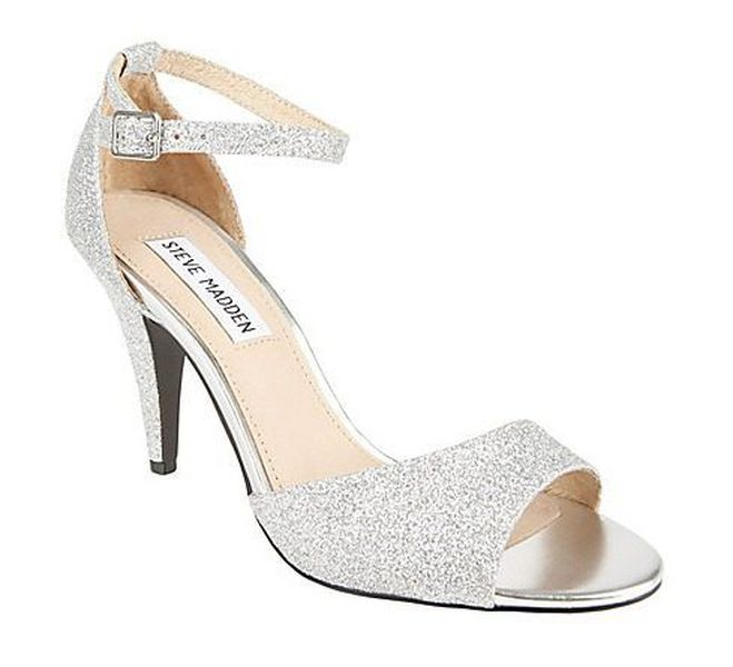 Eleven Pairs of Wedding Shoes for Every Type of Bride ...