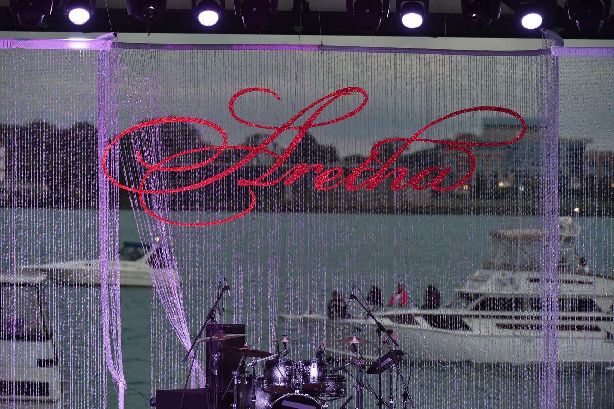 Aretha Franklin Tribute Concert