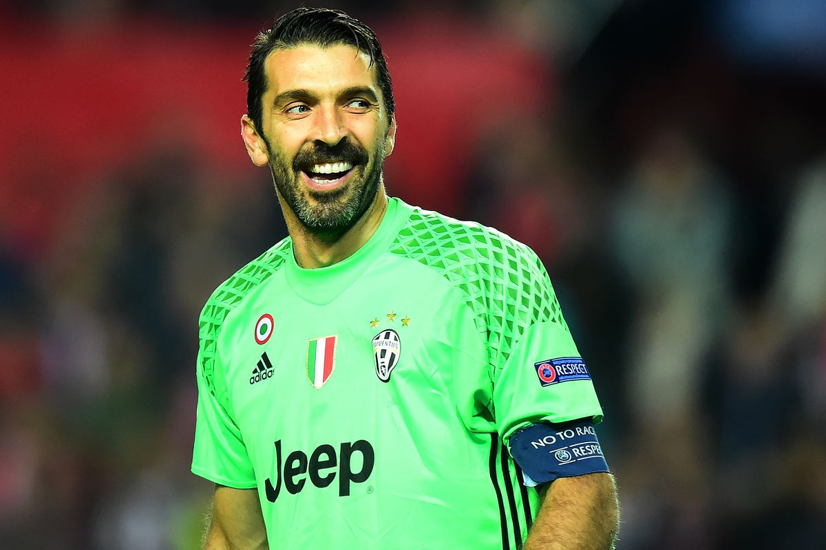 Juventus goalkeeper Gianluigi Buffon to miss Bologna game ...