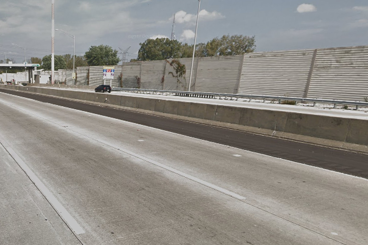 Woman fatally struck by vehicle while standing on I-294 after unrelated crash