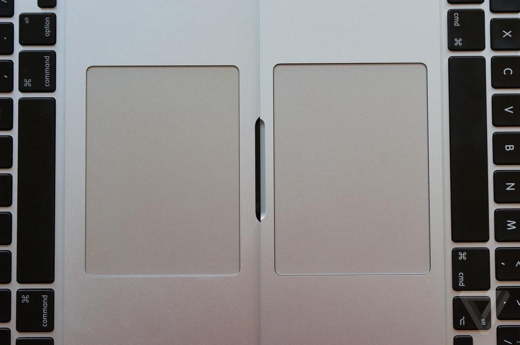 Apple MacBook Pro with Retina display 2015