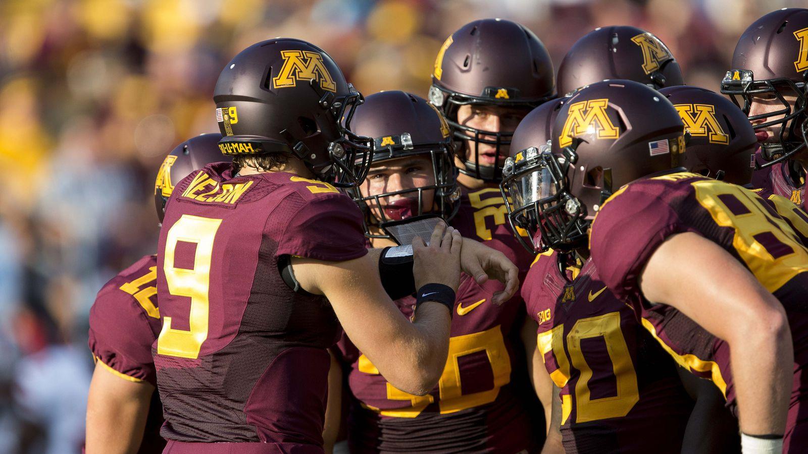 Minnesota Football Gopher Power Rankings - The Daily Gopher